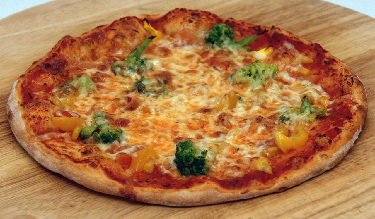 Vegetariánská