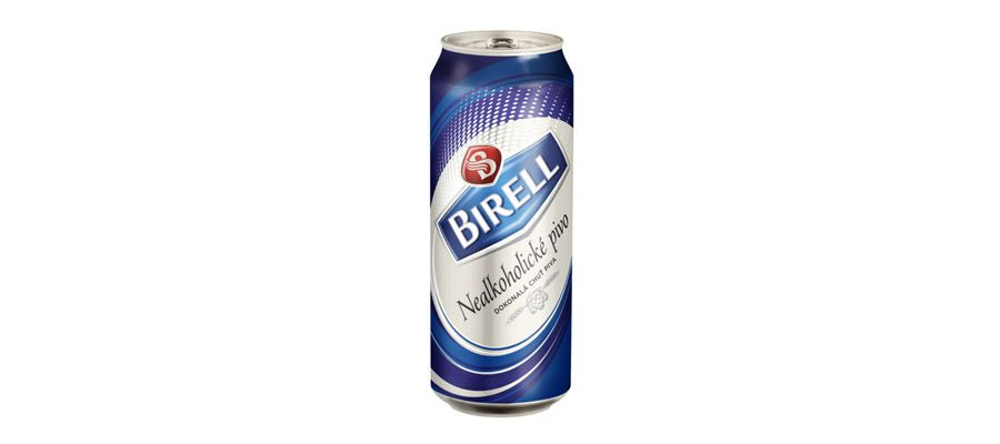 Birell 0,5 litru