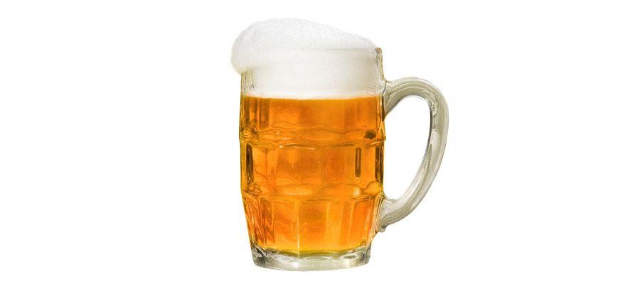 Pivo 0,5 litru