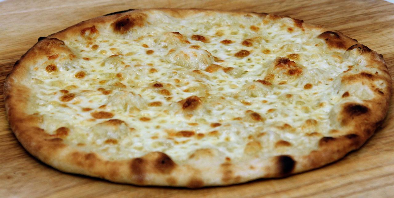 Pizza chléb
